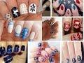 Trendy Winter  Nail Art Designs! Fashion ideas!