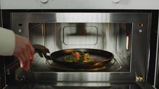 ikea appliances microwave ovens crisp function