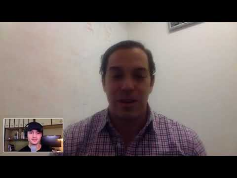 """Outreach.io CEO: """"We'll hit $10m/quarter in 2018"""" with focus on ARPU expansion (Ep1136 Manny Medina)"""