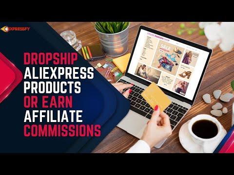 Expressfy Aliexpress dropship