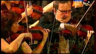 Обложка Бетховен 9 я симфония дирижирует Павел Коган