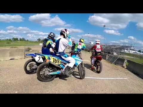Mid America Speedway 2017- Round 6