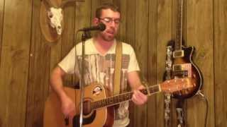 Luke Bryan In Love With A Girl cover - North Country Sessions