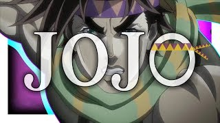 LEAKED JOJO BATTLE TENDENCY MOVIE