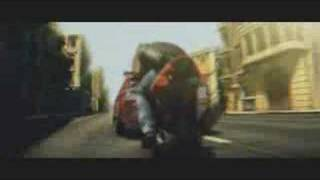 Wheelman for Xbox 360 PS3 Trailer