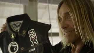 Iggy Pop - The Flash Collection 2014