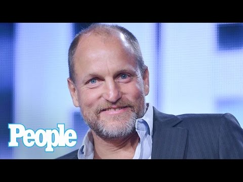 Han Solo Movie: Woody Harrelson Dishes On Working With Alden Ehrenreich On Set  People NOW  People