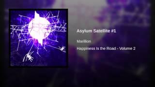 Asylum Satellite #1