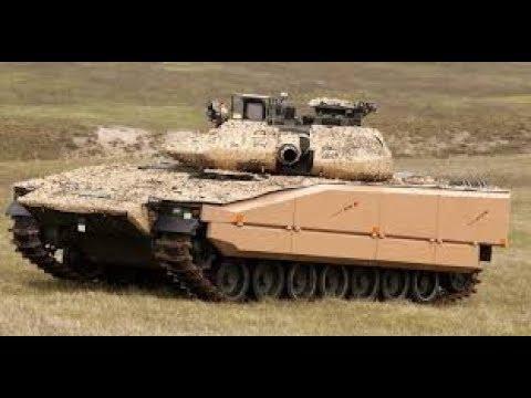 CV9040, Potencia De Fuego (P/ Infomil.Colombia)