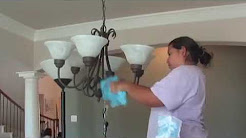HOUSE CLEANING SERVICES Make ready cleaning  ( Collin county ) 972-423-7574