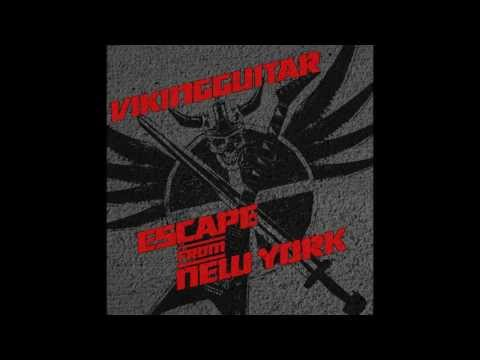 Escape From New York Metal Remix