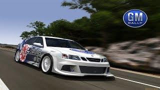 GM Rally геймплей