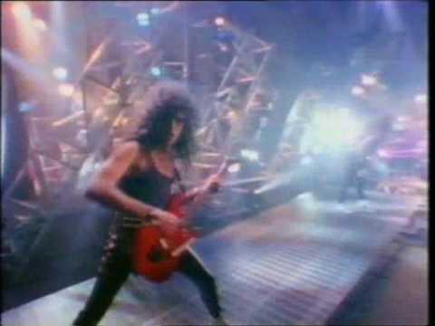 Doro  Hard Times Music , 1989