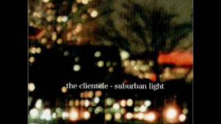 Watch Clientele Joseph Cornell video