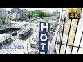 DIY Travel Reviews - Hotel Derby, Etterbeek, Brussels, Belgium - Rooms, Breakfast and Location