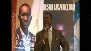 """Nuhu Ribadu is  a man of truth"" by Former Minister of Aviation, Femi Fani-Kayode"