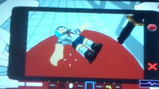 Yandere simulator in roblox( I am killing NPC's and it is fun)*sorry about lag :'( *