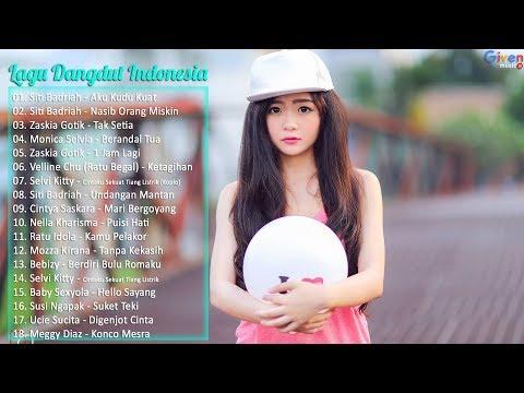 Cover Lagu 18 Lagu Dangdut Indonesia Terbaru 2018 STAFABAND
