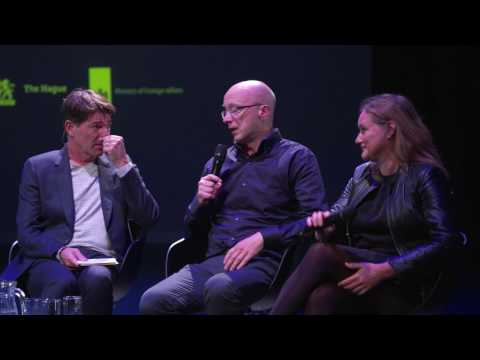 Brechtje van de Moosdijk & Hans Jaap Melissen - Free Press Live