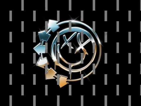 blink 182 enthused lyrics