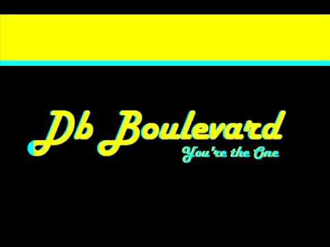 Db Boulevard  Youre the One Db Boulevard Radio Edit