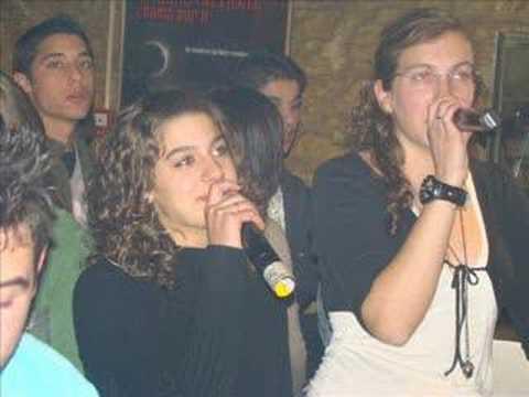 karaoke jetsetbar