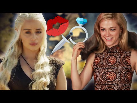 Thumbnail: People Play Game Of Thrones F**k, Marry, Kill