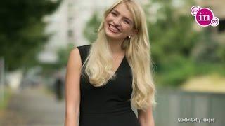 """Curvy-Model Sarina Nowak: Die Ex-""""GNTM""""-Kandidatin ist ein Vorbild!"""