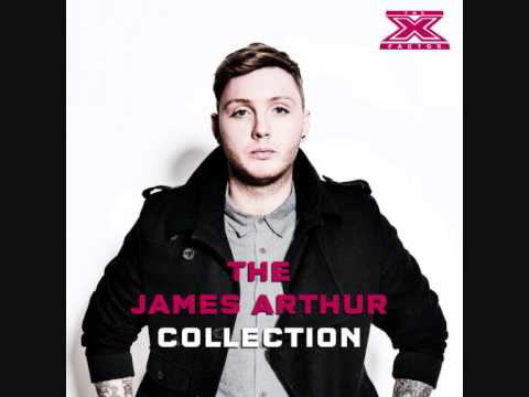 James Arthur - 1. What Doesn't Kill You (Stronger) (The James Arthur Collection)