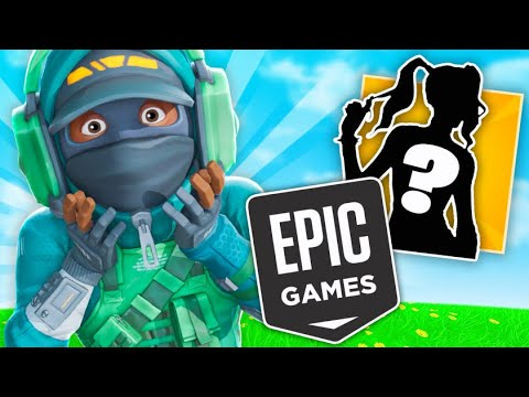 Epic Finally Gave Me A Skin Youtube Ftcombos ➖ 📲 dm me combos ➖ 🧡 #drinktru code: epic finally gave me a skin