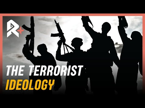 The Ideology of ISIS, Al-Qaeda & Boko Haram!
