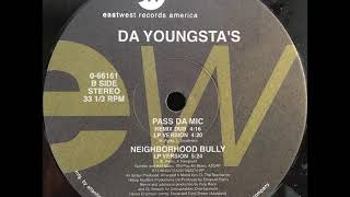 Da Youngsta's - Pass Da Mic (Remix)