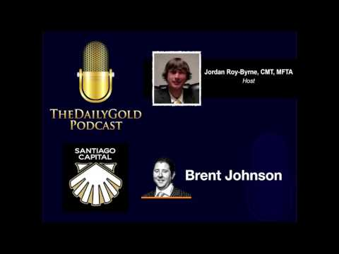 Fund Manager Brent Johnson on US$, Euro, Gold & Equities...5.24.2017