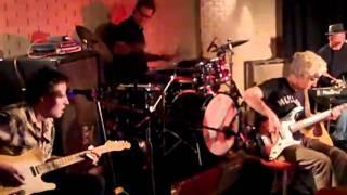 2010.07.05 at Thumbs Up, Yokohama, Japan Bruce Hughes & The All Nud...