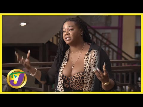 Stacious   TVJ Entertainment Report Interview - August 13 2021