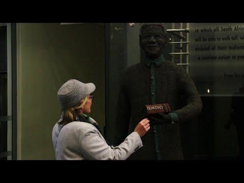 Nelson Mandela : ils ont travaillé avec lui...
