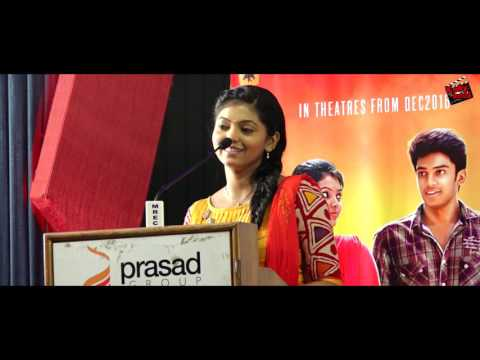 Kadhal Kan Kattudhe | Audio Launch