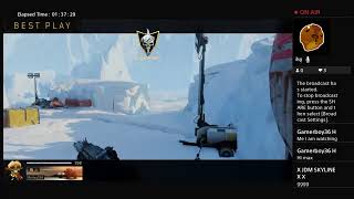 Call of duty Stream 2 (Getting better)
