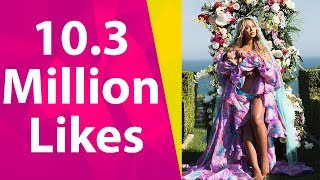 TOP 10 MOST LIKED INSTAGRAM POSTS | MOST LIKED INSTAGRAM PICS OF 2018 | MOST LIKED INSTAGRAM PHOTOS