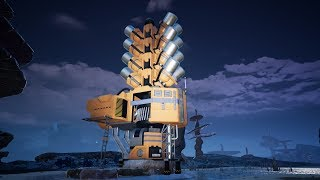 Generator geotermalny - Satisfactory #34