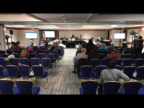 DNC Unity Commission Day 2 Session 2