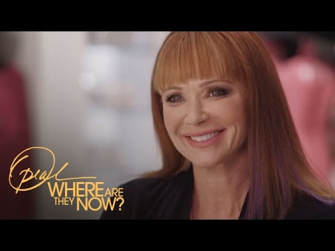 : Lauren Holly: Paparazzi Were Living Under Our Tennis Court l Where Are They Now l OWN