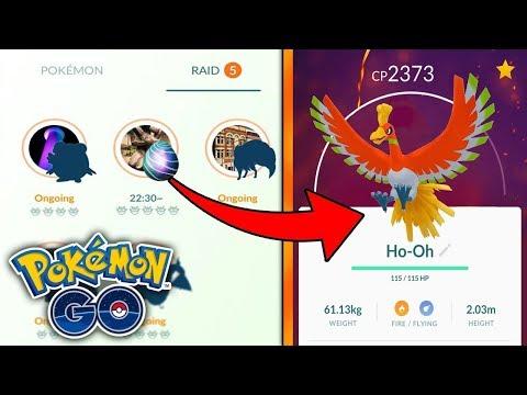 Pokemon Go Update Ho-oh Pokédex: Stats, Moves, Evolution & Locations | Pokémon Database