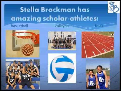 Stella Brockman Elementary School