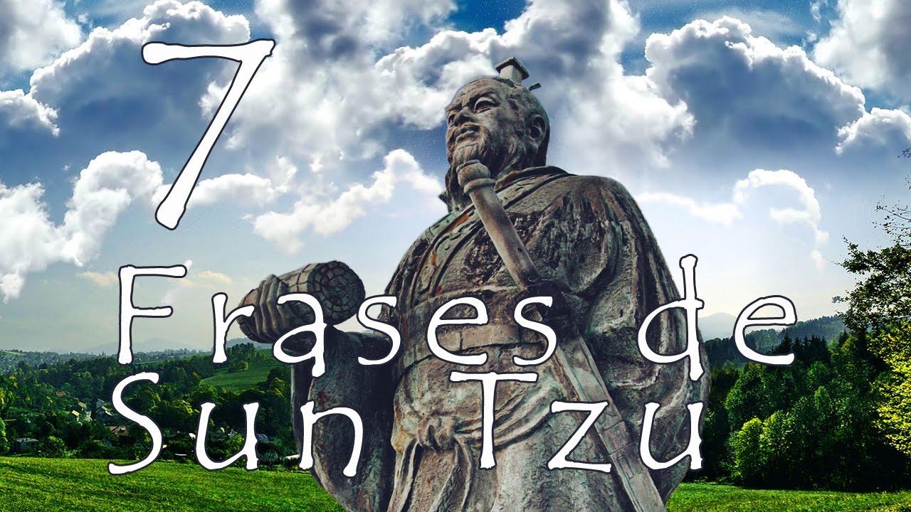 Frases De Motivacao Pessoal: 7 Frases Chave De SunTzu, Para O Sucesso
