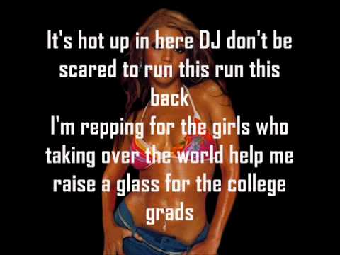 Beyonce - Run The World ( Girls ) ( HD / HQ ) With Lyrics