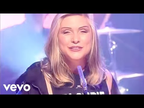 Blondie - Maria (Official Video)