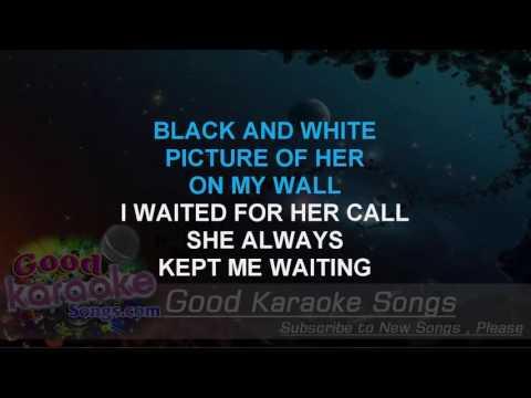 The Rock Show -  Blink 182 (Lyrics KAraoke) [ goodkaraokesongs.com ]