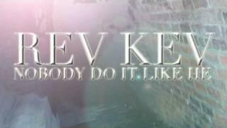 Rev-Kev  Preach Preacher