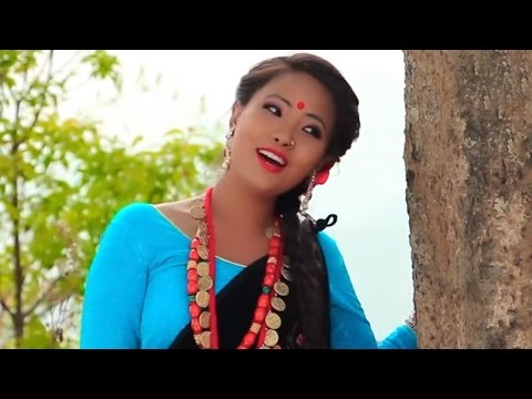 New Nepali Song 2016 Soltini   Gurung Film Ngolo Ngoloshyo by Pritam Gurung   Rodhi Digital